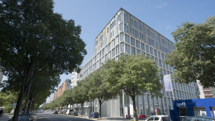Macifimo et Bouygues Immobilier inaugurent Green Office® Link